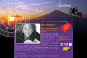 Semira ist ein bekanntes medium hellseherin und autorin bekannt