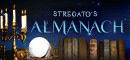 Button-STREGATO'S ALMANACH