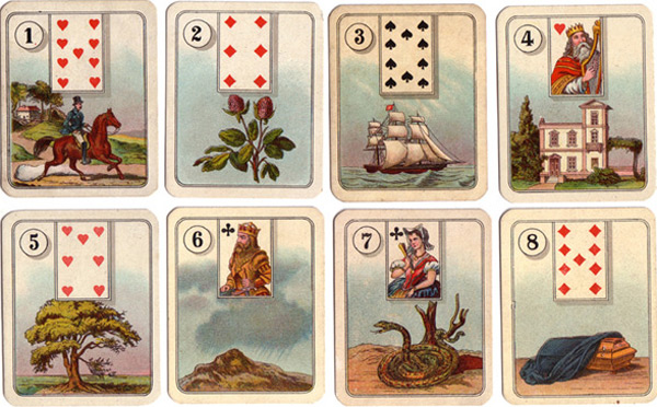 Lenormand Carreras Ltd. London