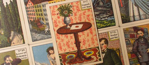 Kipperkarten – No. 7 Angenehmer Brief: Deutung, Bedeutung, Kombinationen