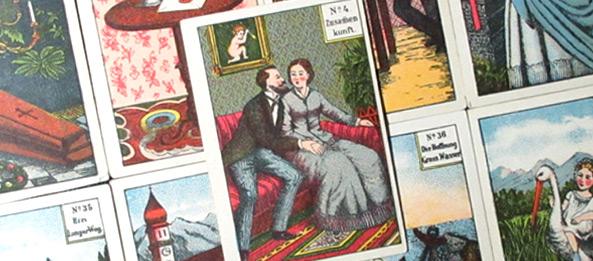 Kipperkarten – No. 4 Die Zusammenkunft: Deutung, Bedeutung, Kombinationen