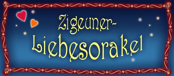 Kostenloses Zigeuner-Liebesorakel-Widget für Ihre Homepage