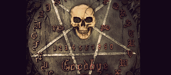 Ist ein Pentagramm etwas Böses?