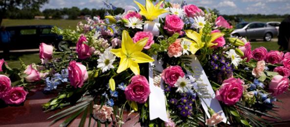 Traumdeutung – Tod, Sterben, Beerdigung