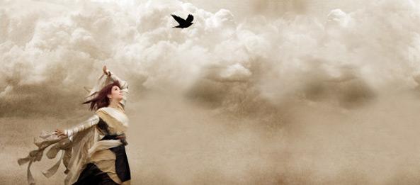 Traumdeutung – Fliegen, Flugträume