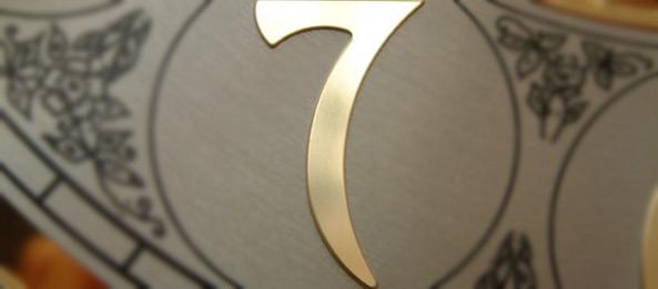 magische zahl 7