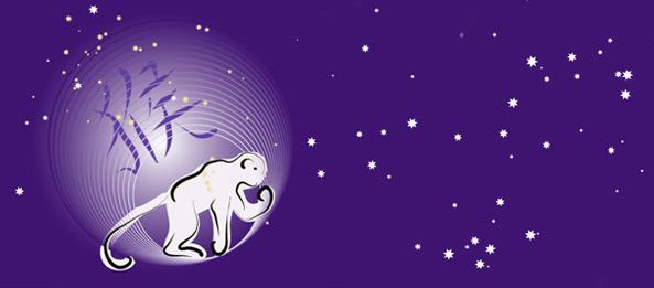 Chinesisches Sternzeichen: Affe – Deutung, Bedeutung, Charakter
