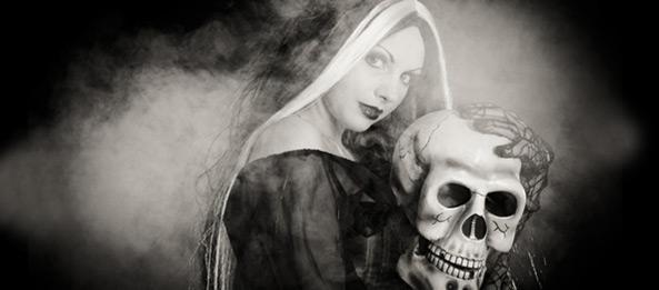 Die Gothic Szene – Das dunkle Leben