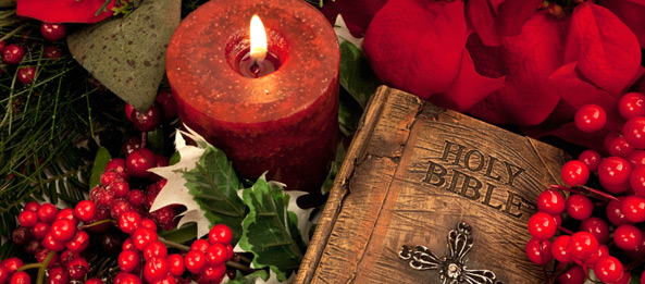 Heidnisches und Heiliges an Weihnachten