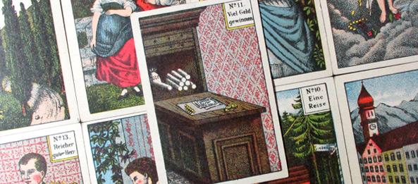 Kipperkarten – No. 11 Viel Geld gewinnen: Deutung, Bedeutung, Kombinationen