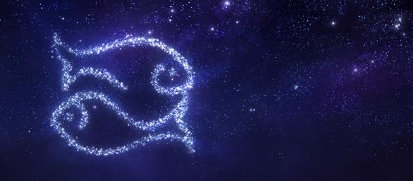 Sternzeichen Fische – Bedeutung, Deutung, Eigenschaften