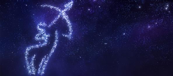 Sternzeichen Schütze – Bedeutung, Deutung, Eigenschaften