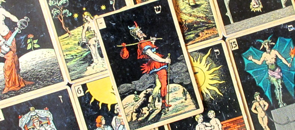 Tarot Tageskarte – Der Narr