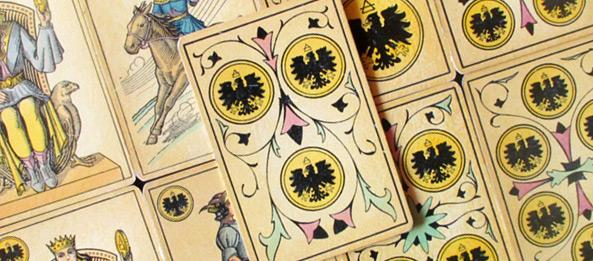 Tarot Tageskarte – 3 der Münzen