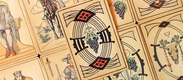 Tarot Tageskarte – 6 der Schwerter