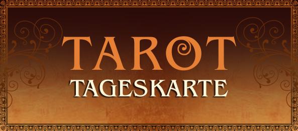 Tarot Tageskarte ziehen – Orakel Widget